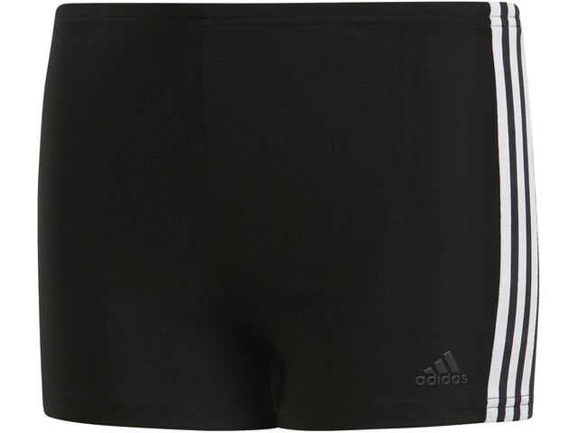 adidas Fit 3S Boxers Jongens, black/white